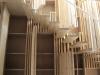 лестница бамбуковая