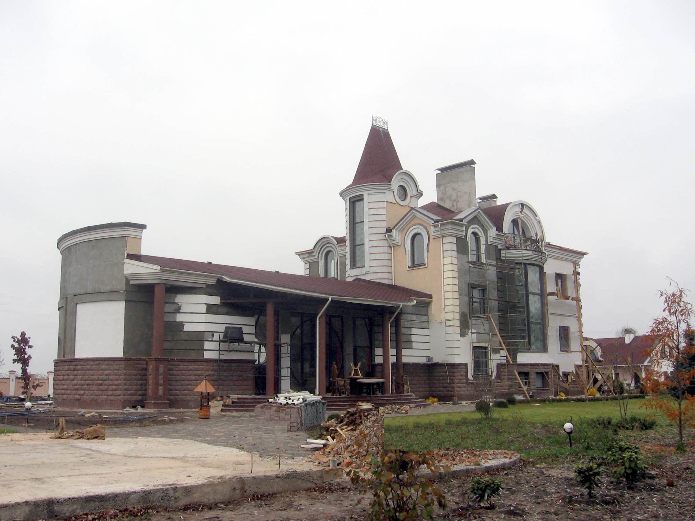 Проект Архитектора Козырева Г.И.