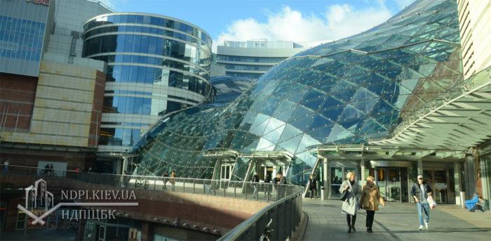 Городская инфраструктура имеет постоянную необходимость проектирования конструкций различного назначения